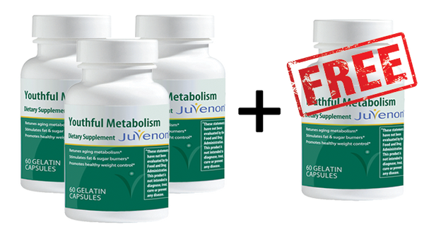 Youthful Metabolism