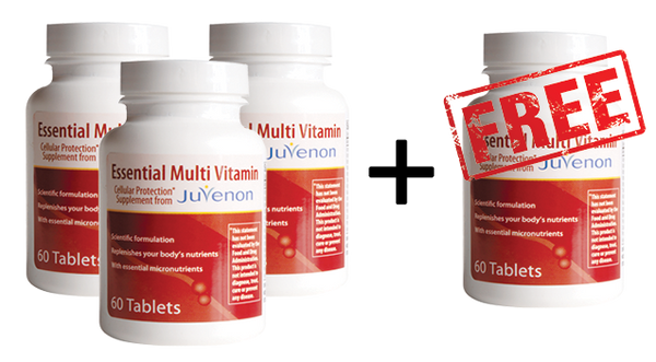 Essential Multi Vitamin
