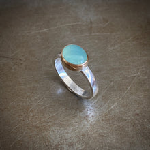 Load image into Gallery viewer, Aqua Chalcedony