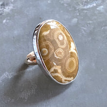 Load image into Gallery viewer, Ocean Jasper, size 6.5
