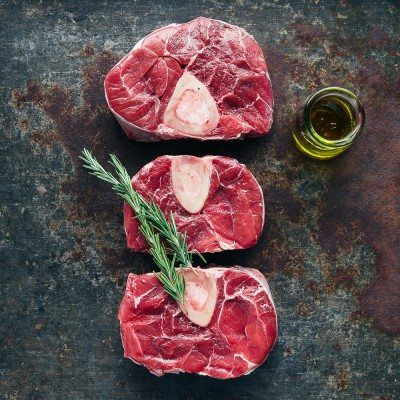 Grass Fed Beef Osso Bucco | 410 Farms Green Acres Grassfed Beef