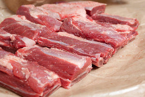 Texas Certified Grass Fed Beef One Half Share 410 Farms Green Acres Grassfed Beef