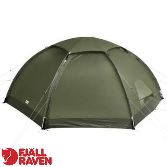 Fjallraven Abisko Dome 2 | Tents - fullnorth.com