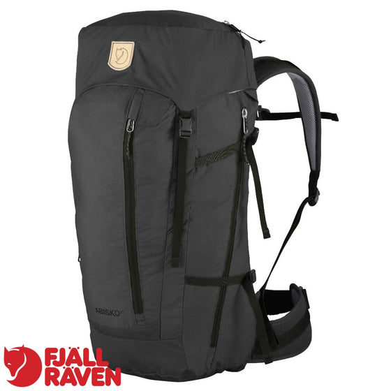 Fjallraven Backpack Abisko Hike 35 | Backpacks - fullnorth.com