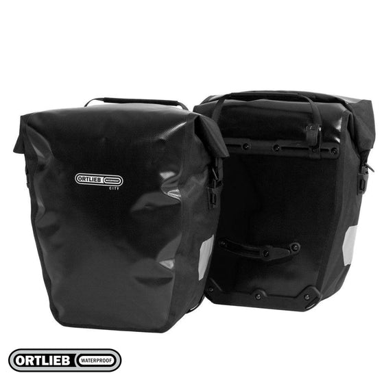 Ortlieb Back Roller City | Bicycle bags - fullnorth.com