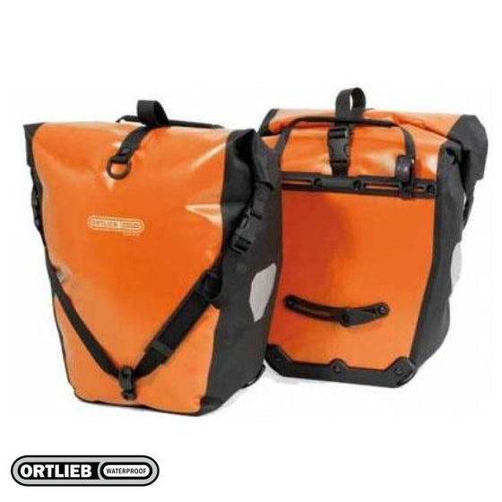 Ortlieb Back Roller Classic | Bicycle bags - fullnorth.com
