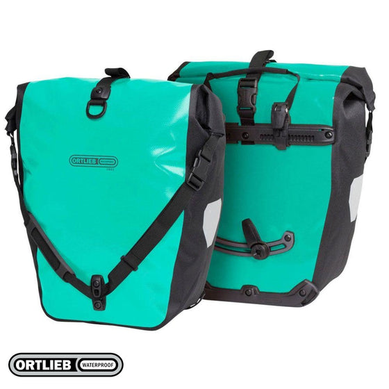 Ortlieb Back Roller Free | Bicycle bags - fullnorth.com