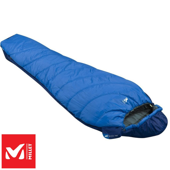 Millet Baikal 750 Long | Sleeping bag - fullnorth.com