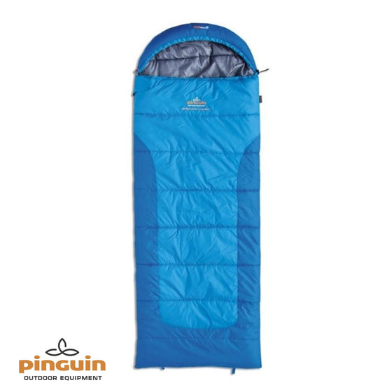 Pinguin Blizzard Junior | Sleeping bag - fullnorth.com