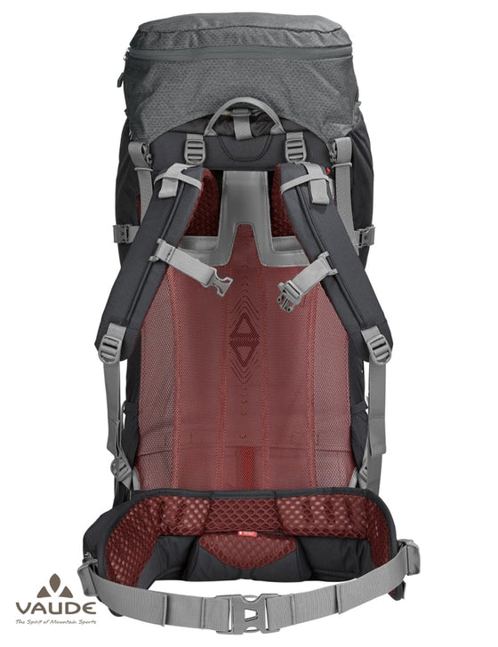 Vaude Brentour 45+10 | Backpacks - fullnorth.com