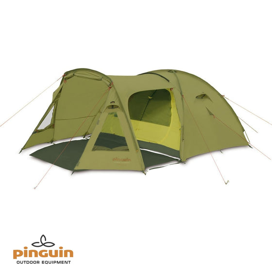 Pinguin Campus 4 | Tents - fullnorth.com