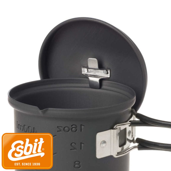 Esbit Cook585ml | Stoves - fullnorth.com