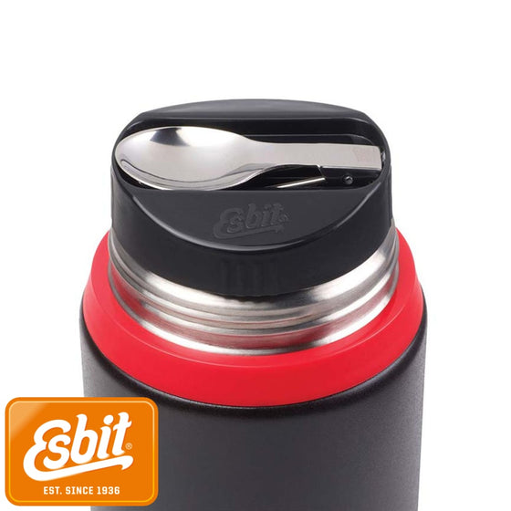 Esbit Food Jug 750 ml | Vacuum - fullnorth.com