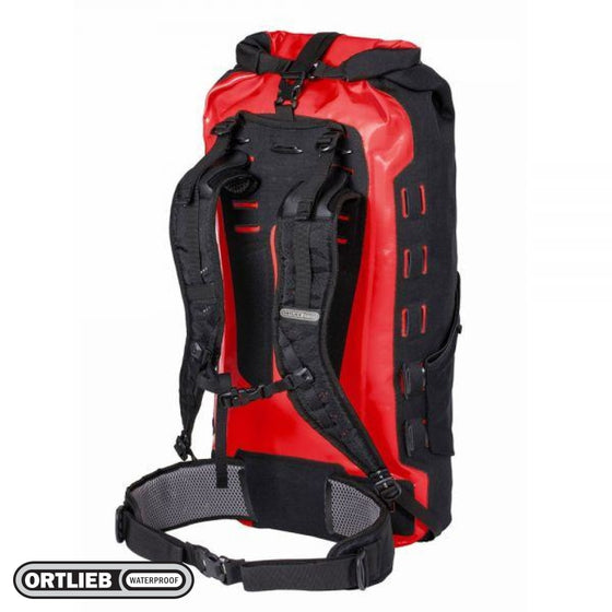 Ortlieb Gear-Pack | Backpacks - fullnorth.com