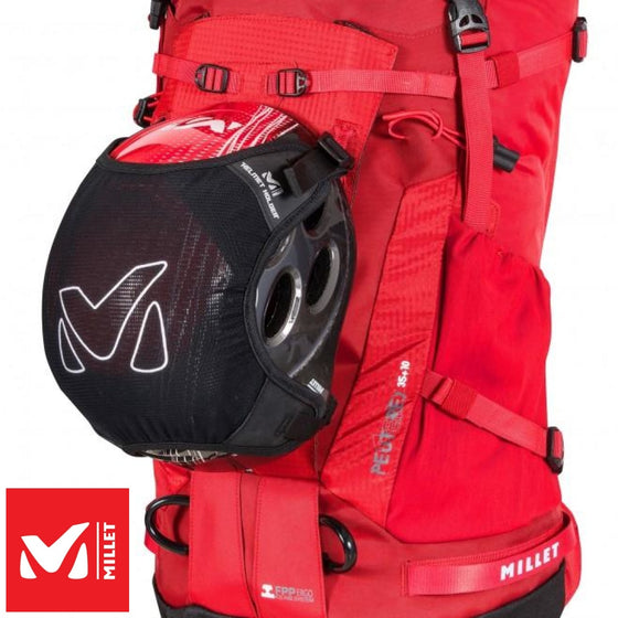 Millet Helmet holder | Backpacks - fullnorth.com