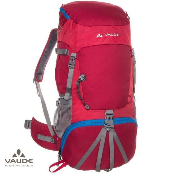 Vaude Hidalgo Junior 42 + 8 | Backpacks - fullnorth.com