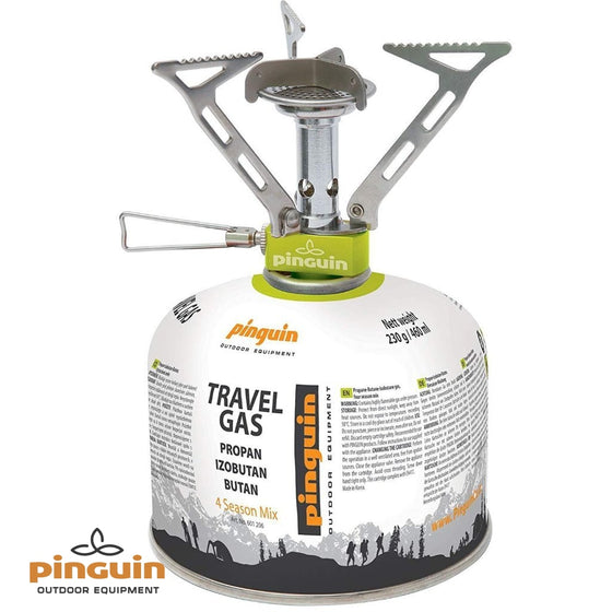 Pinguin Hiker | Stoves - fullnorth.com