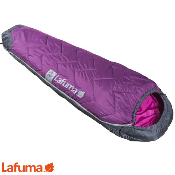Lafuma LD Yukon 5 | Sleeping bag - fullnorth.com