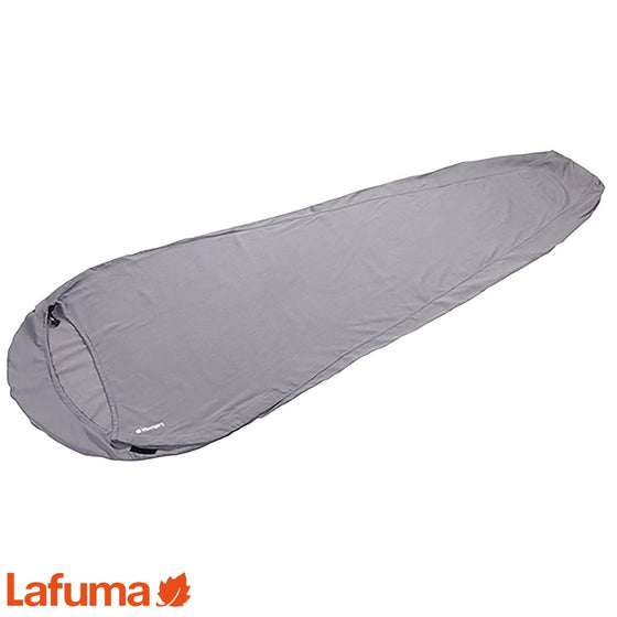 Lafuma Liner Sleep Cotton 220 x 80 cm | Sleeping bag - fullnorth.com