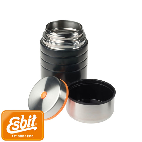 Esbit Majoris Food Jug 1000 ml | Vacuum - fullnorth.com