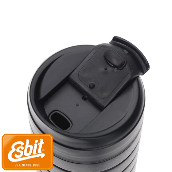 Esbit Majoris MUG 450 ml | Vacuum - fullnorth.com