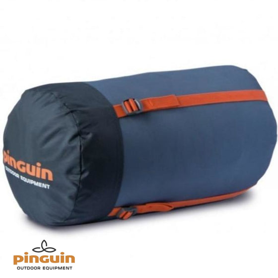 Pinguin Micra 195 | Sleeping bag - fullnorth.com