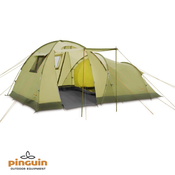 Pinguin Tent Omega 4 | Tents - fullnorth.com
