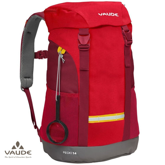 Vaude Pecki 14 | Backpacks - fullnorth.com