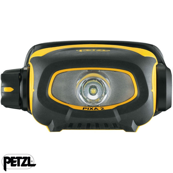 Petzl Pixa 2 | Headlamps - fullnorth.com