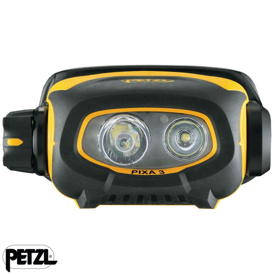 Petzl Pixa 3 | Headlamps - fullnorth.com