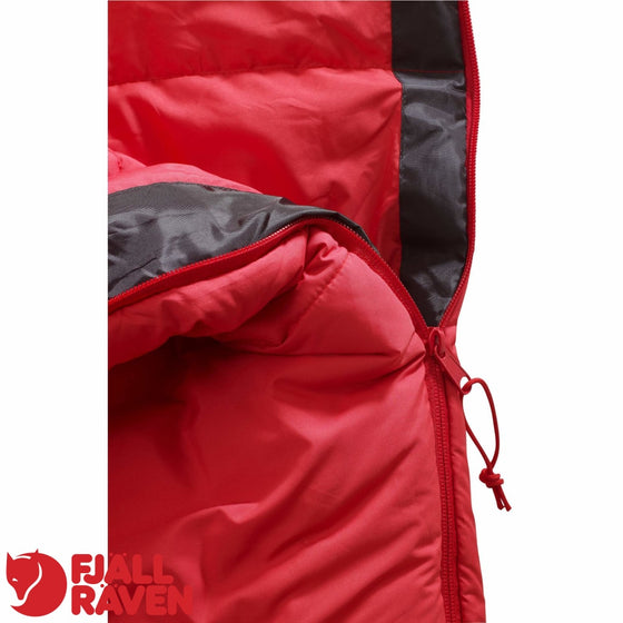 Fjallraven Skule Two Seasons Long 195 | Sleeping bag - fullnorth.com