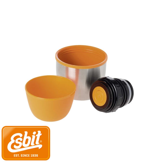 Esbit Stainless Steel Vacuum Flask 1 L | Vacuum - fullnorth.com