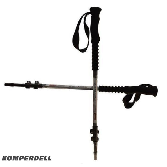 Komperdell Summit Contour | Poles - fullnorth.com
