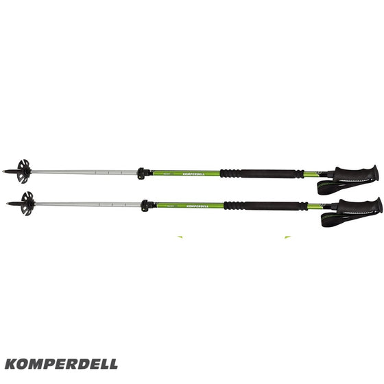 Komperdell T2 Ascent TI | Poles - fullnorth.com