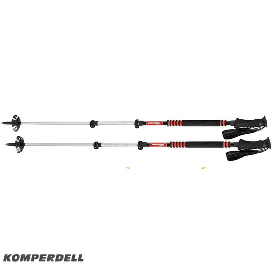 Komperdell T3 Ascent TI | Poles - fullnorth.com