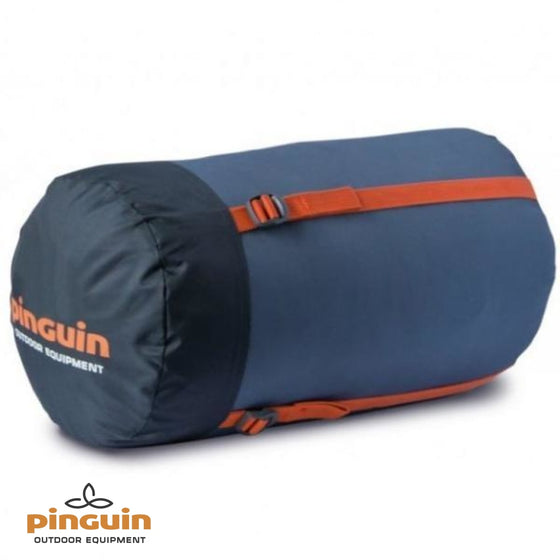 Pinguin Tramp 195 cm | Sleeping bag - fullnorth.com