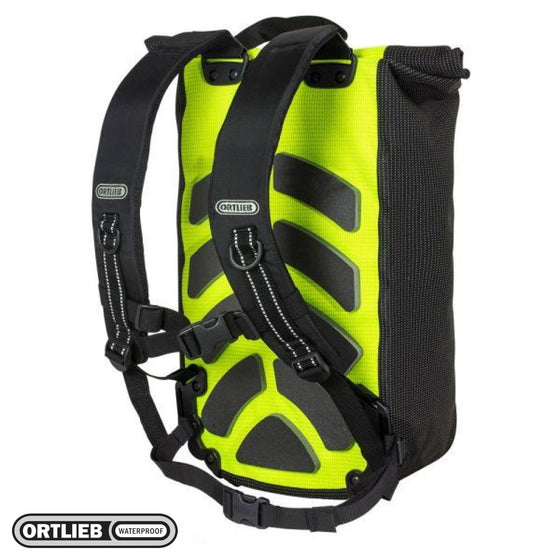 Ortlieb Velocity High Visibility | Backpacks - fullnorth.com