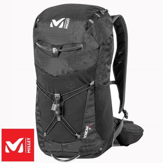 Millet Venom 20 | Backpacks - fullnorth.com