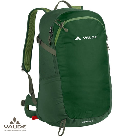 Vaude Wizard 18 + 4 | Backpacks - fullnorth.com