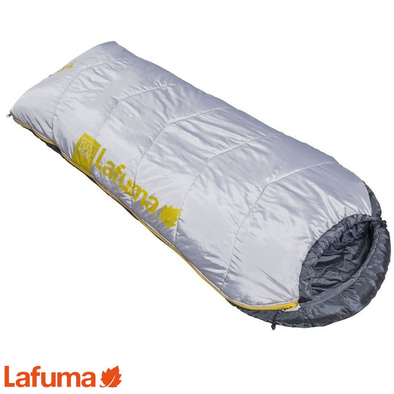 Lafuma Yukon 5 JR Extend | Sleeping bag - fullnorth.com
