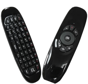 Air Mouse Remote Cornea