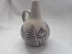 CANADIAN POTTERY SERIES - THE LORENZENS