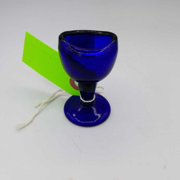 Cobalt Blue Eye Cup (LIND)