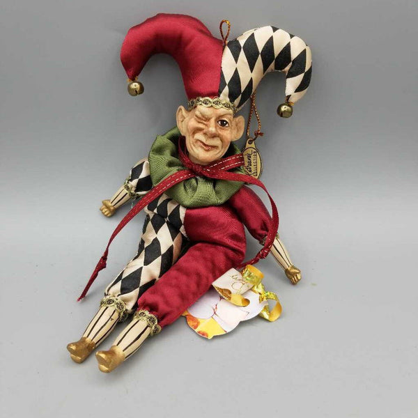 Katherines Collection Jester (TRE) 43