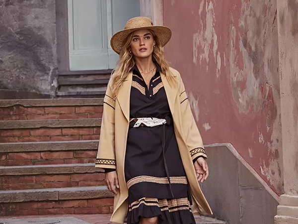 House Of Perfect Strangers spring summer 2019 collection by Scotch and soda online at PAYA Boutique