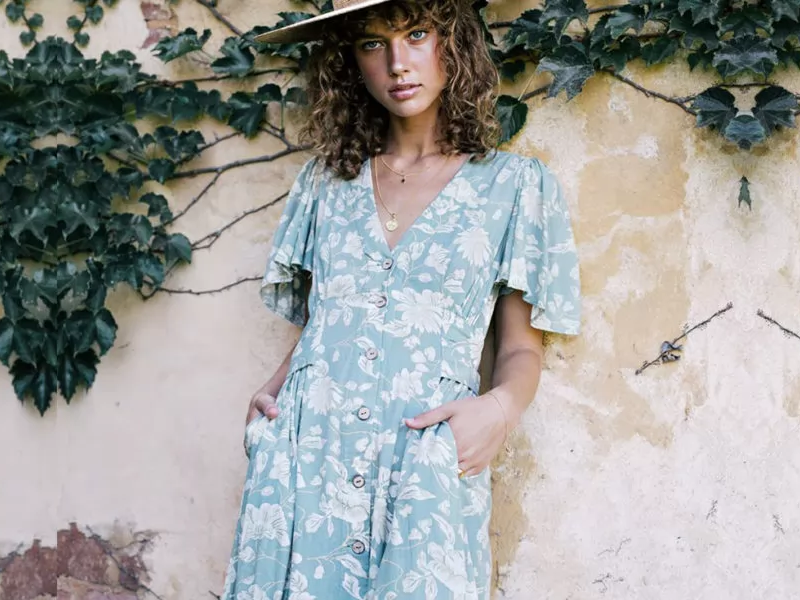 La Dolce Vita spring 2019 collection by Bird And Kite online at PAYA Boutique