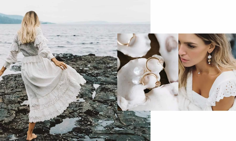 By The Sea spring summer 2019 collection by Kirstin Ash online at PAYA Boutique