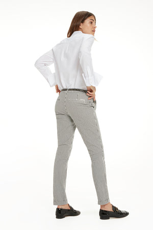 SCOTCH AND SODA - Slim Chino Pants online at PAYA boutique