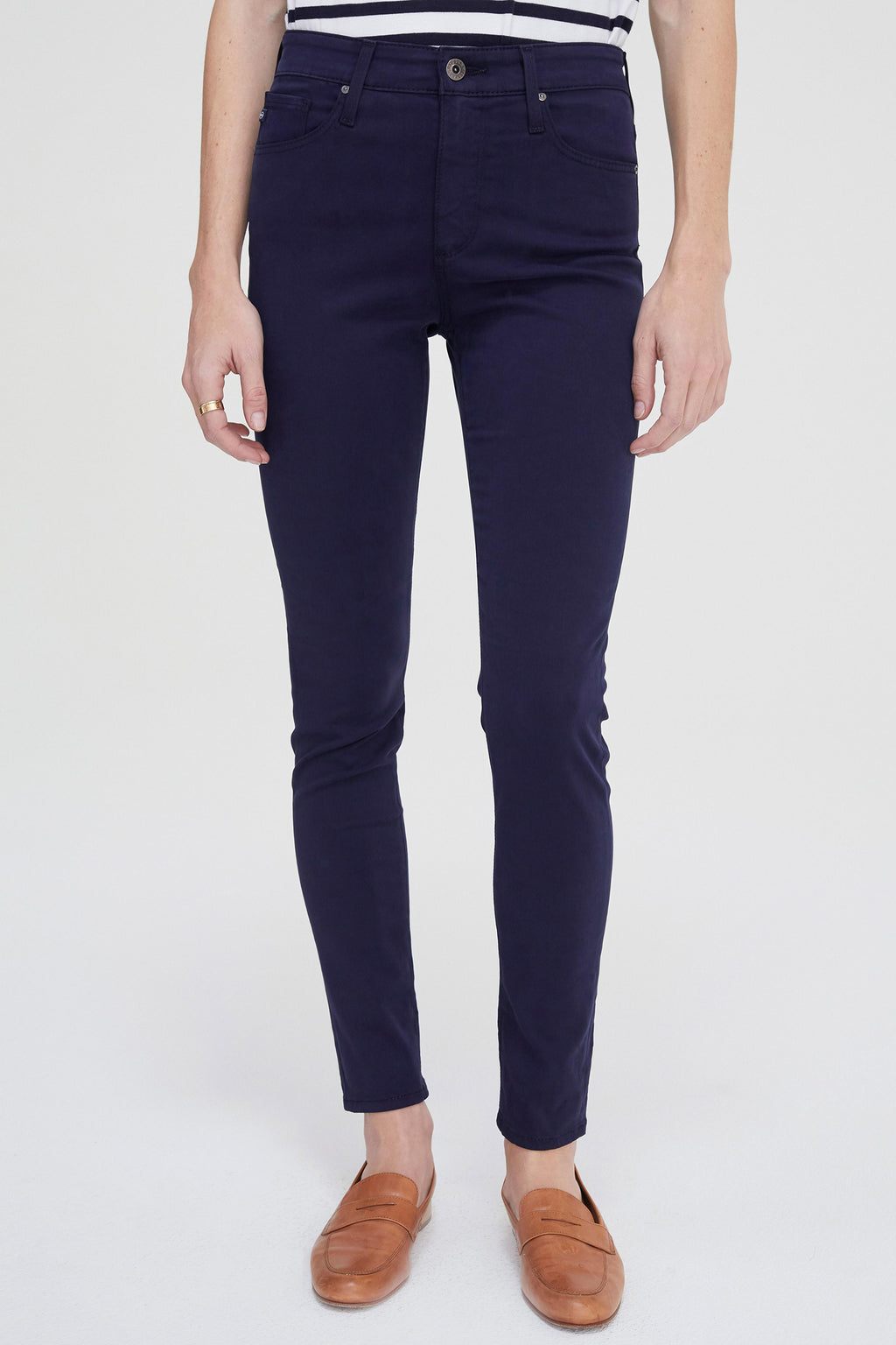 AG Jeans - Farrah Skinny Ankle Pants online at PAYA boutique
