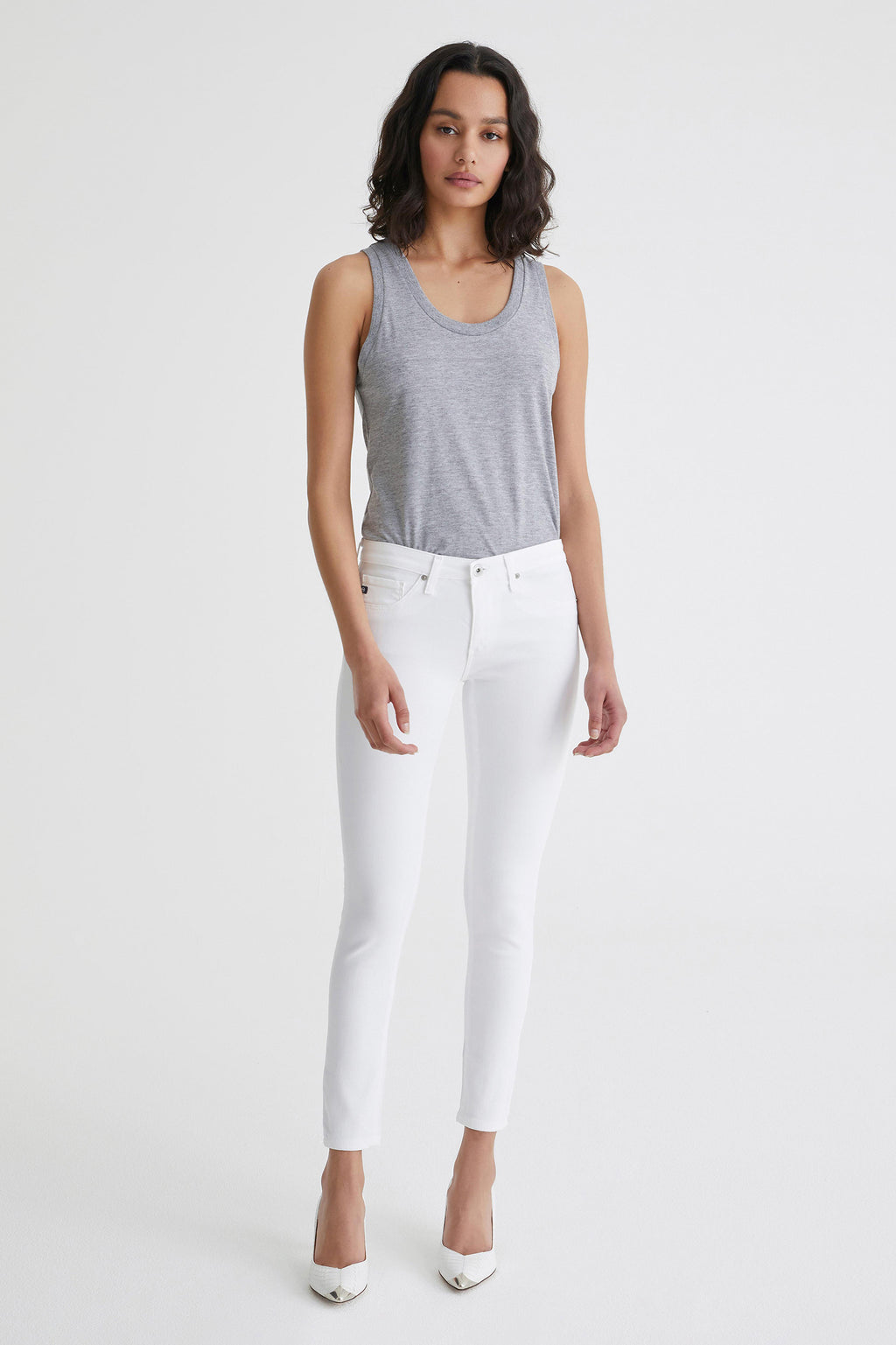 AG Jeans - Legging Ankle Pants online at PAYA boutique